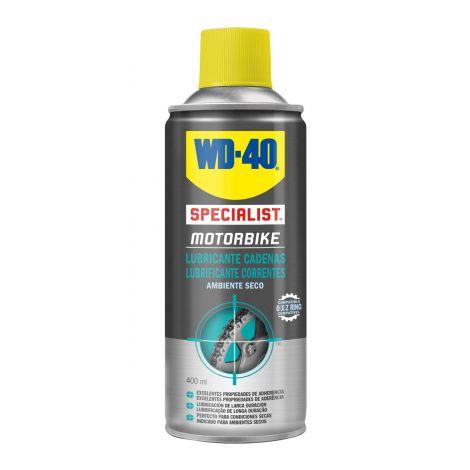 ACEITE LUBRICANTE CADENAS WD-40 400 ML