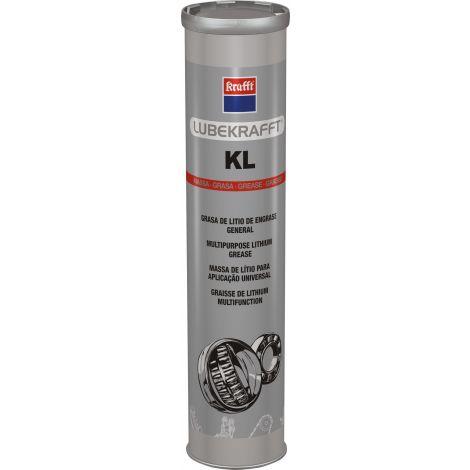 GRASA CARTUCHO KL KRAFFT 400 G