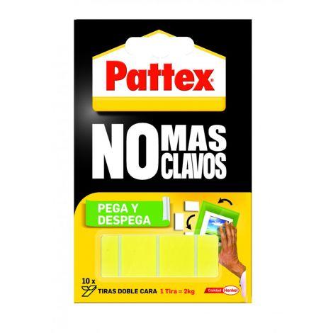 CINTA DB CARA PRECORT REMOVIBL PATTEX