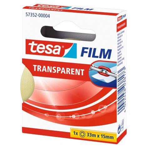PAPEL ADHESIVO TESA- FILM 33 MX15 MM