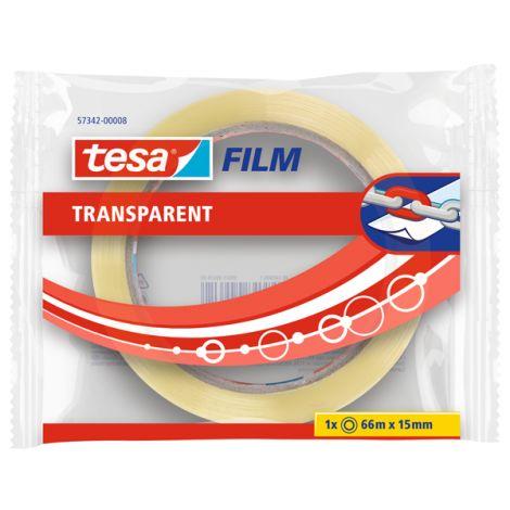 PAPEL ADHESIVO TESA- FILM 66 MX15 MM