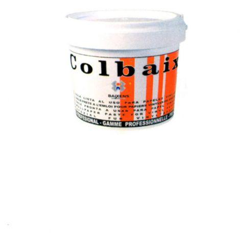 COLA EMPAPELAR P.VINILICOS COLBAIX 750 ML