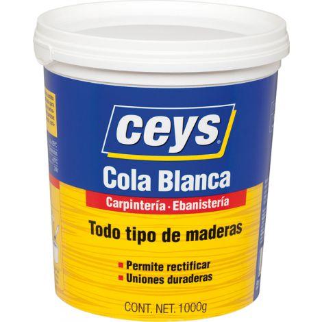 COLA BLANCA CARPINTERO CEYS 1 KG