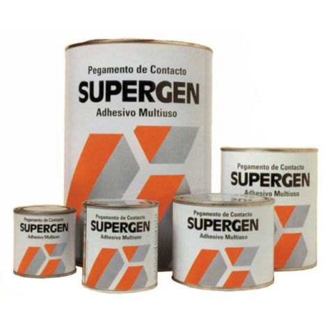PEGAMENTO BOTE SUPERGEN 125 ML