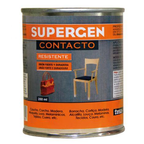 PEGAMENTO BOTE SUPERGEN 250 ML