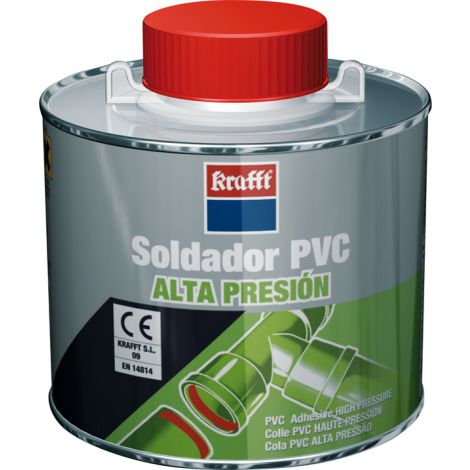 PEGAMENTO PVC KRAFFT 250 G