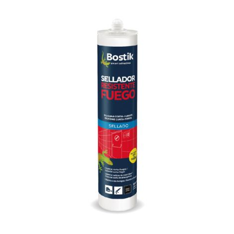 SELLADOR REFRACTARIO BOSTIK 280 ML