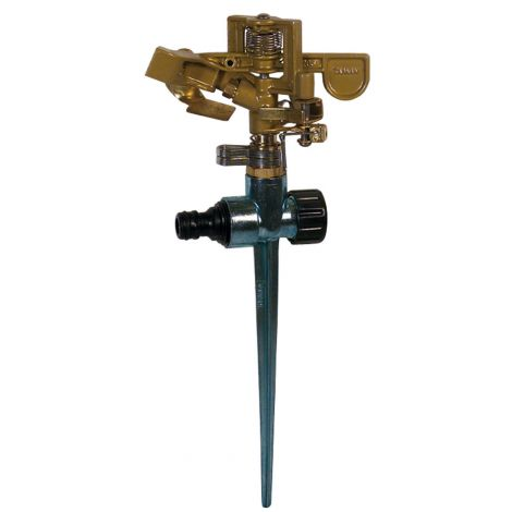 ASPERSOR METAL SECTOR C/PINCHO PROFER GREEN