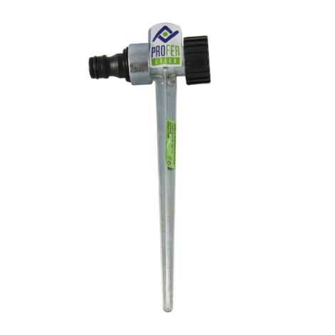 ASPERSOR PINCHO SECTORIAL PROFER GREEN