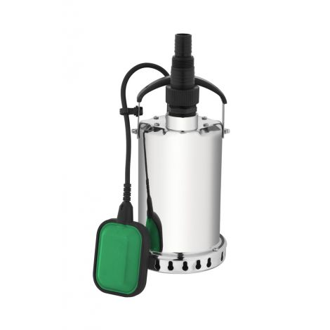 ELECTROBOMBA A L INOX H:7.5 HIDROBEX 550 W