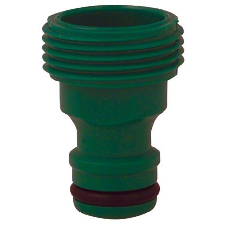 ADAPTADOR GRIFO MACHO RAPIDO PROFER GREEN 1/2