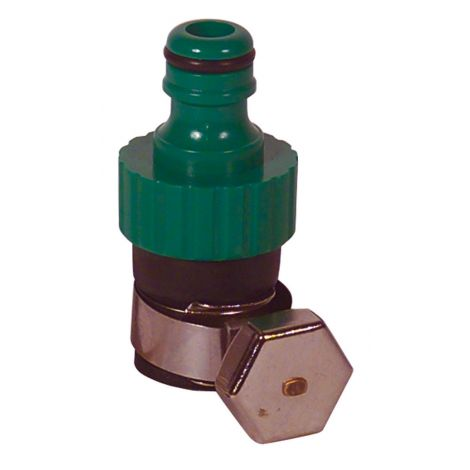 ADAPTADOR GRIFO UNIVERSAL PROFER GREEN