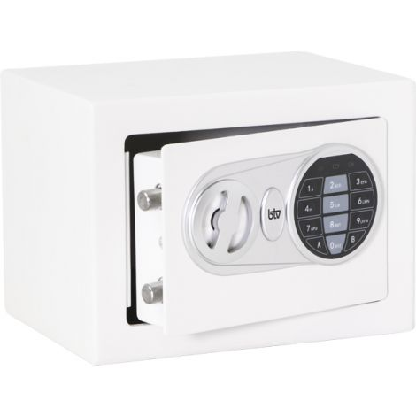 ARCA CAUDALES ELECTRON SOBREPO BTV 170X230X17