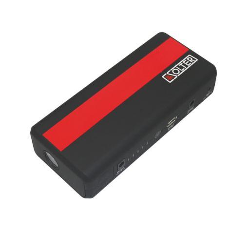 ARRANCADOR BATERIA 12V USB LITHIUM 500 A