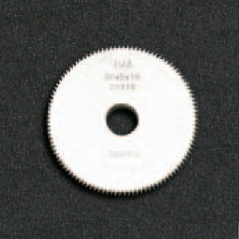 FRESA 80X5X16 JMA
