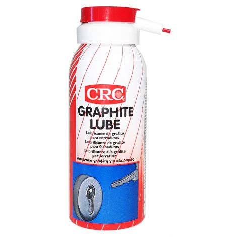 GRAFITO MULTIUSO AEROSOL CRC 100 ML