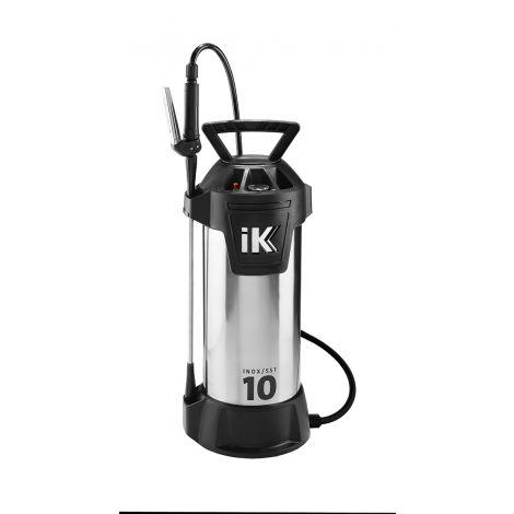 PULVERIZADOR INDUST INOX IK10 GOIZPER 10 L