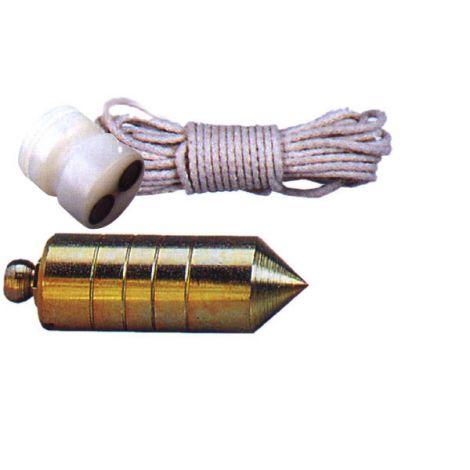 PLOMADA MAGNETICA NUSAC 1000 G