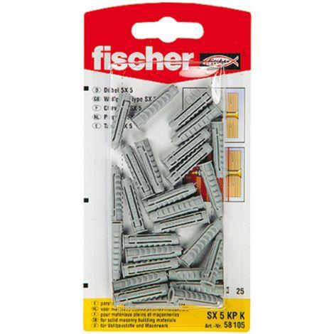 TACO SX-10 BLISTER 10 UDS FISCHER