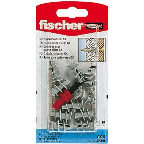 TACO GK-8 BLISTER 10 UDS FISCHER
