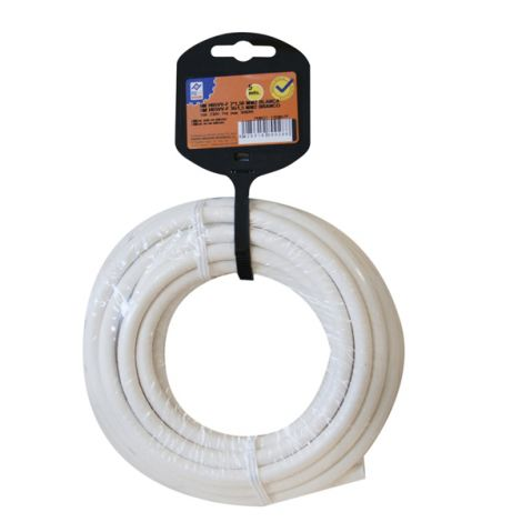 MINIROLLO MANGUERA 5 M BCO PROFER H 3X1.5 MM