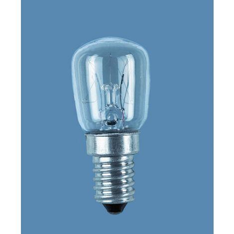 LAMPARA PEBETERO CLARA OSRAM 220V 15W
