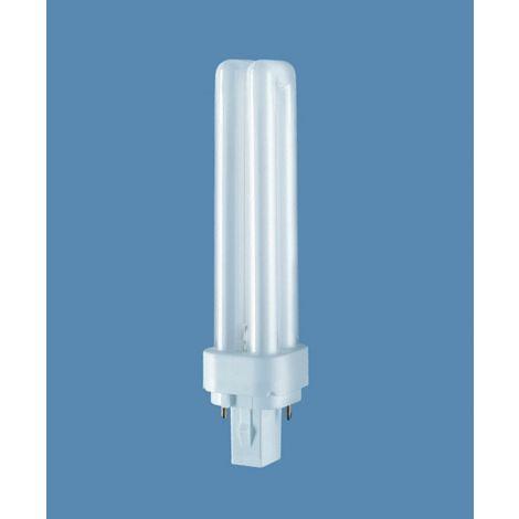 LAMPARA AH ENER 2 U 2P OSRAM 18 W