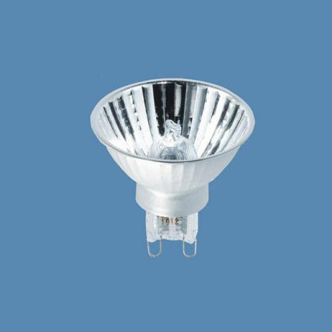 LAMPARA HALOGE DICROICA 2 P G9 OSRAM 33 W