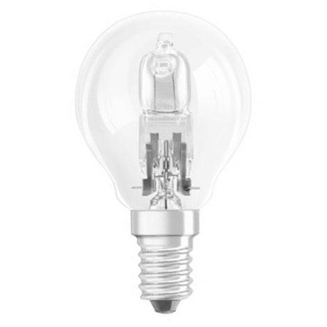 LAMPARA HALOGE CLASSIC P E14 OSRAM 18 W