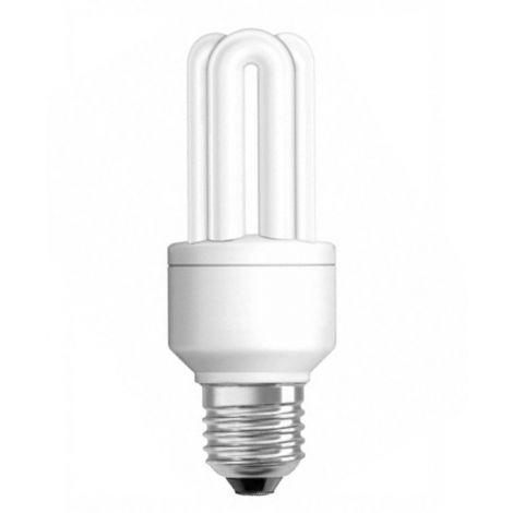 LAMPARA AH ENER 3U 865 E27 OSRAM 20 W
