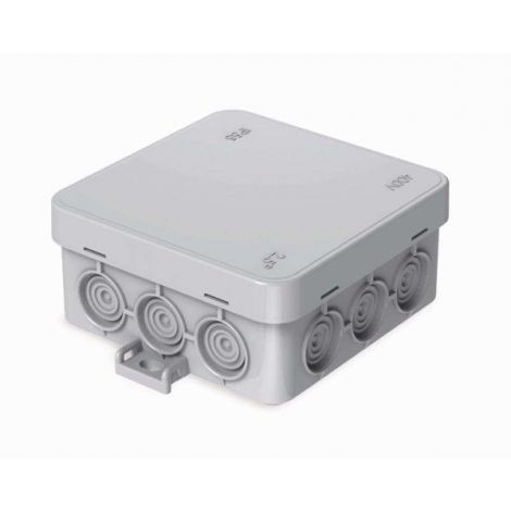 CAJA EMPALMES ESTANC MINI IP55 FAMATEL 85X85X39MM