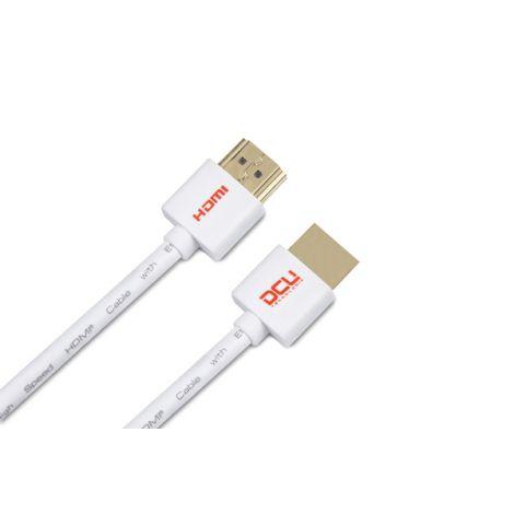 CONEXION HDMI M-HDMI M SLIM DCU 1.5 M