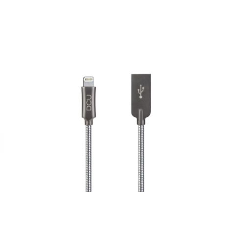 CABLE USB/LIGHTNING I-PHONE DCU