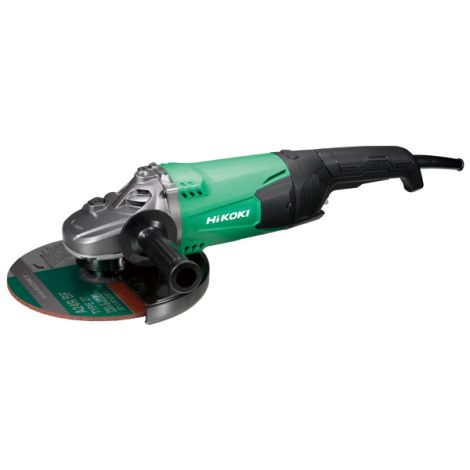 AMOLADORA 230 MM HITACHI 2000 W