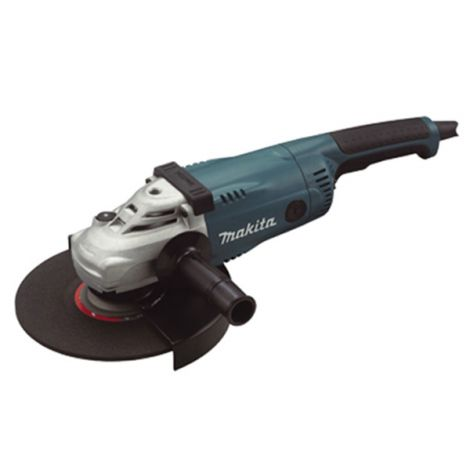AMOLADORA 230MM SAR+ DISCO D+M MAKITA 2200 W