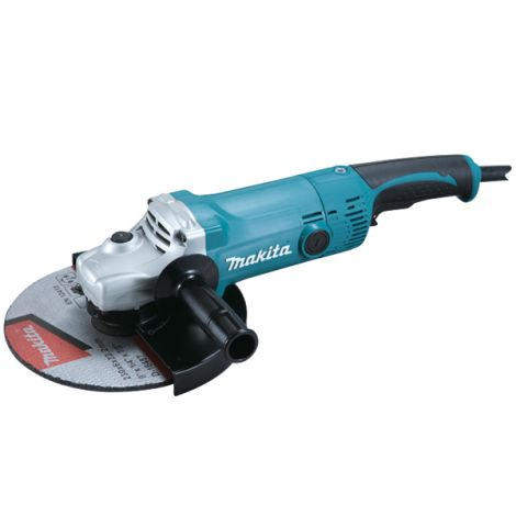 AMOLADORA 230MM MAKITA 2000 W