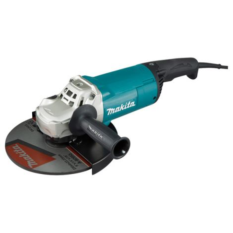 AMOLADORA 230MM SAR MAKITA 2200 W