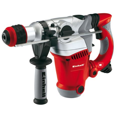 MARTILLO COMBI 3.5J+ACS+M 32MM EINHELL 1250 W