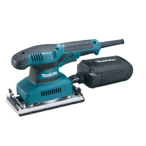 LIJADORA ORBITAL 93X185MM MAKITA 190 W