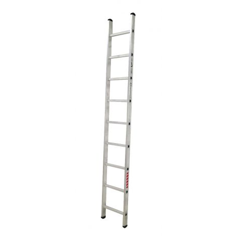 ESCALERA INDUSTRIAL 1 T 12PELD PROFER TOP 3.46 M