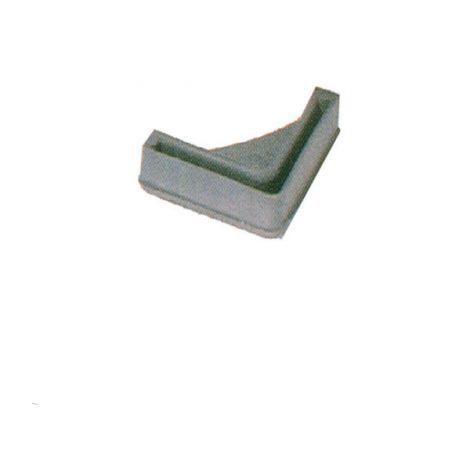 BASE PLAST SENCILLA BLCA C/100 JOMASI 35 MM