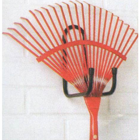 GANCHO DOBLE MULTIUSO MOTTEZ 165 MM