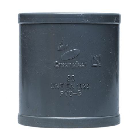 MANGUITO DESLIZANTE PVC MDE-03 CREARPLAST 50 MM