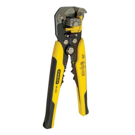 PELACABLE AUTOMATICO 0.2-6 MM STANLEY 210 MM