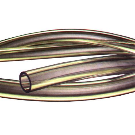 MANGUERA TUBO CRISTAL 10X13 ESPIROFLEX R/50 M