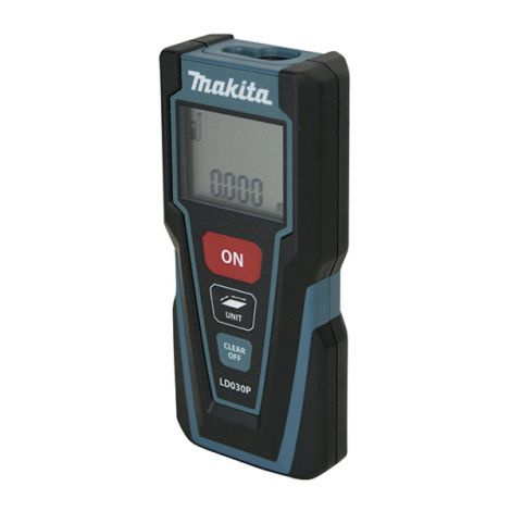 MEDIDOR LASER +/- 2MM MAKITA 30 M