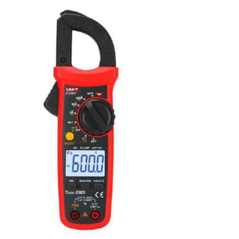 ELECTROPINZA DIGITAL UT202F SILVER