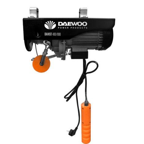 ELEVADOR ELECTRICO 12MT-6MT DAEWOO 400-800 KG