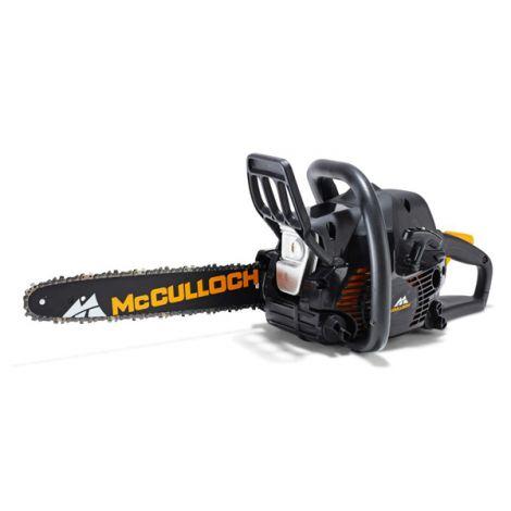 MOTOSIERRA GASOL M.OXYPOW 35CM MCCULLOCH 33 CM3
