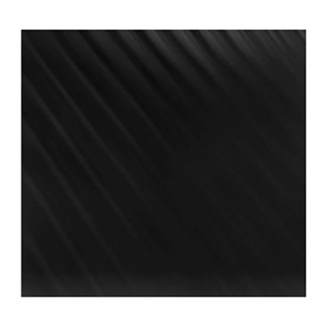 ESTRIBERA RAYADO NEGRA 3MM DICSA 1.25X15 M